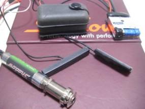 NanoMAG+TSピックアップシステム3L