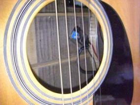 Masterギター