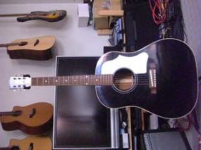 Gibson J-45(黒)