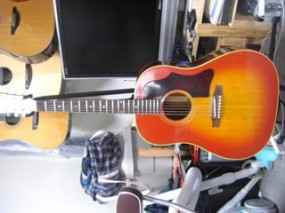 Gibson J-45ADJ