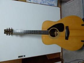 YAMAHA FG-500J(1975年製)