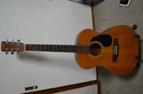 K.Yairi YF200(1972年製)