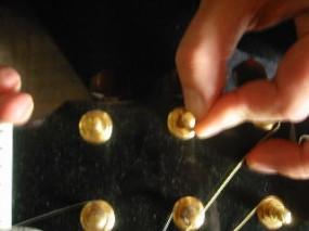 弦の張り替え方