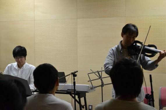 メロディズム音楽院