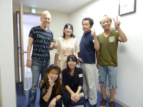 HIROMI GO DISCOTHEQUE TOUR 2013