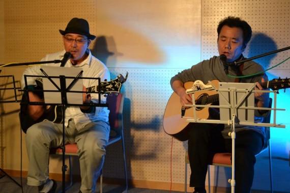 NORIBEE & 酒井