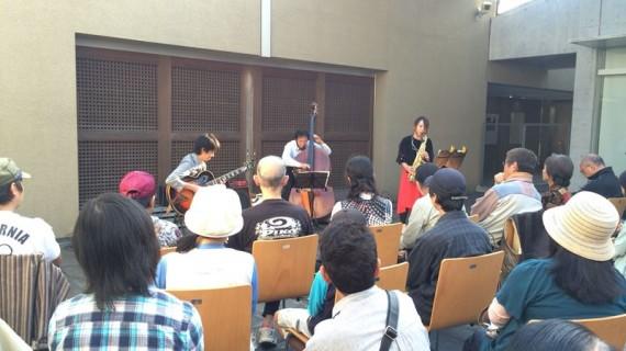 歴史館 de Jazz