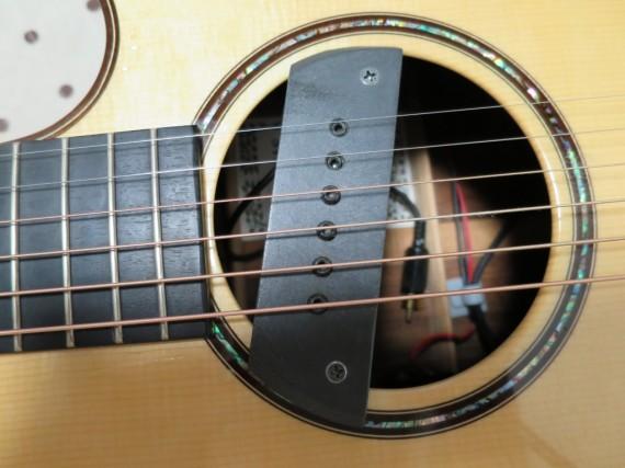 SUNRISE S-2 (サンライズ S2 Acoustic Pickups )