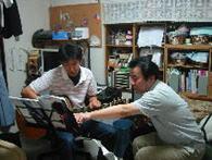 TSギター教室